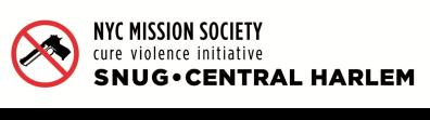 Central Harlem SNUG Logo